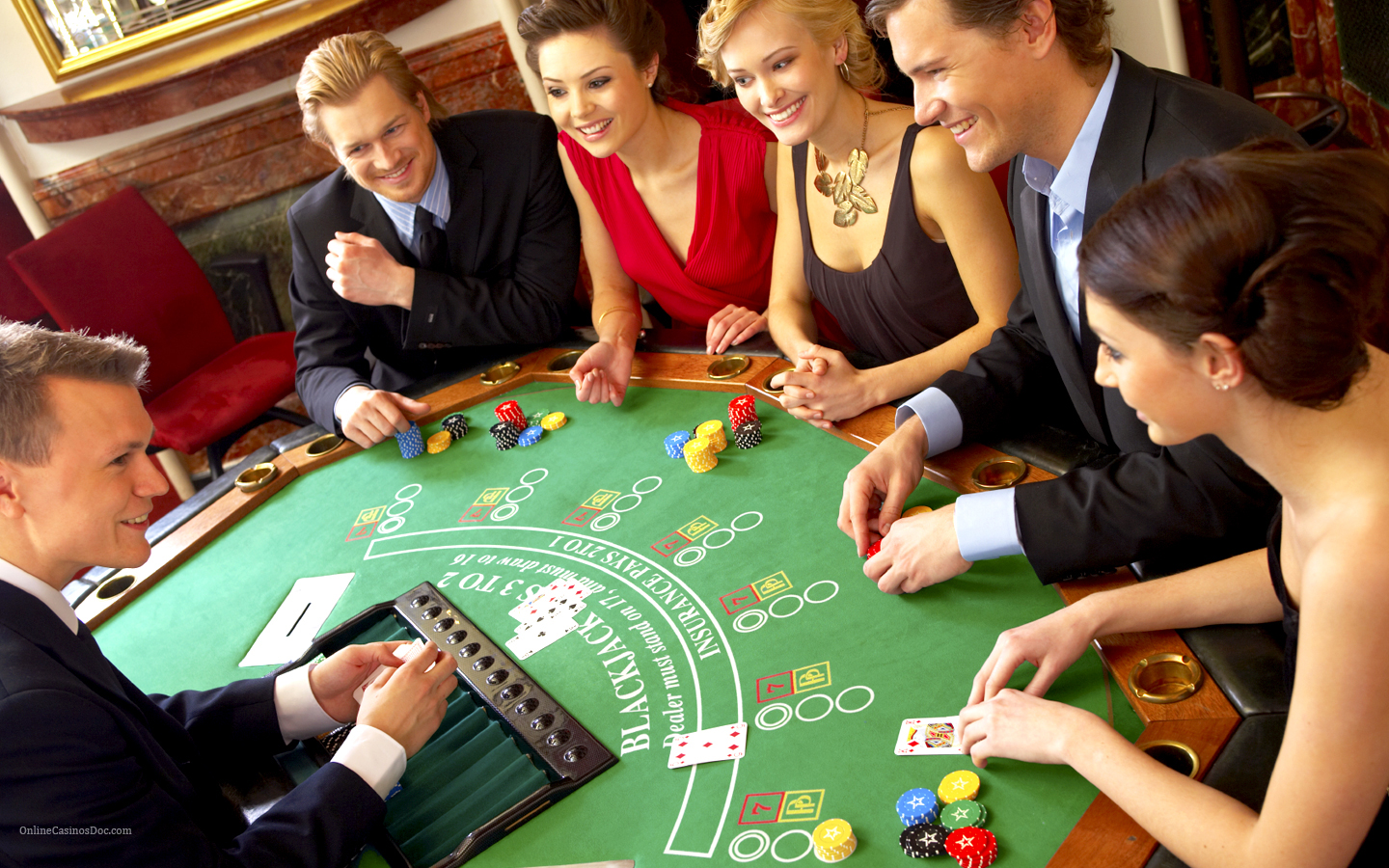 The most effective method to Leave Casino Gambling