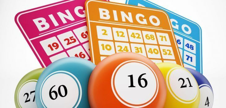 5 Reasons Why Online Bingo Has Become So Popular