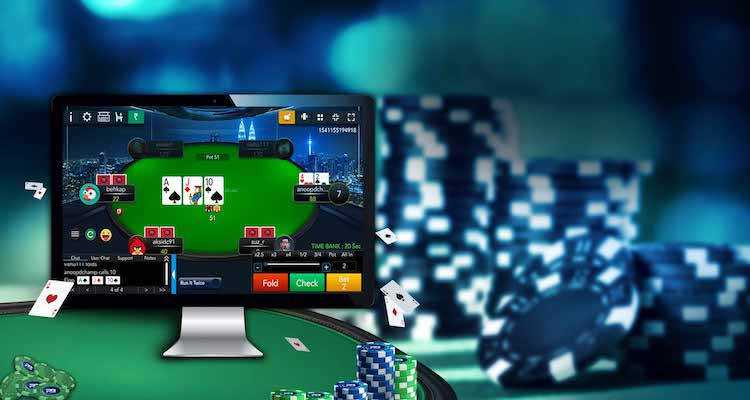 Become acquainted with More About Online Poker