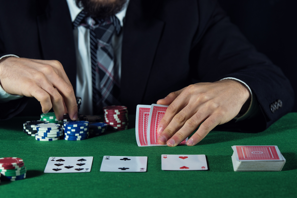 In what manner Will A Gambling Addition Effect You?