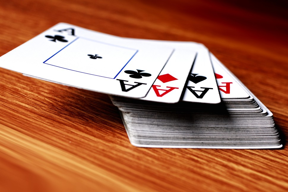 The most effective method to Create a New Card Game