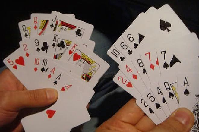 Poker – A Card Game With a Difference