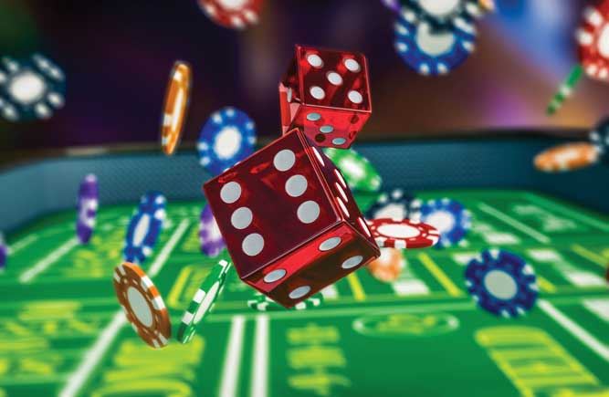 Compulsion – When Gambling Becomes a Problem