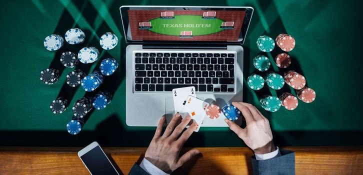 Sanctioning Creates Business Opportunity in Internet Gambling