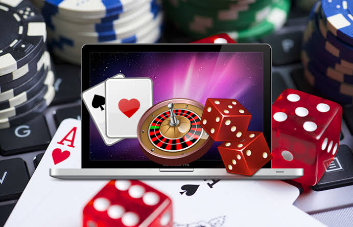 Online Casino Tips For New Casino Players