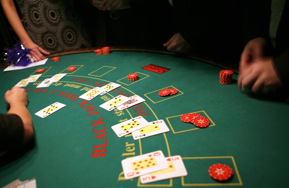 Improve Your Blackjack Game in Three Simple Steps
