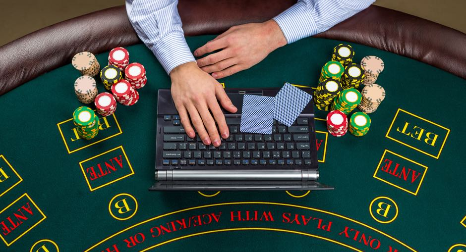 Online Casinos – Making the Transition