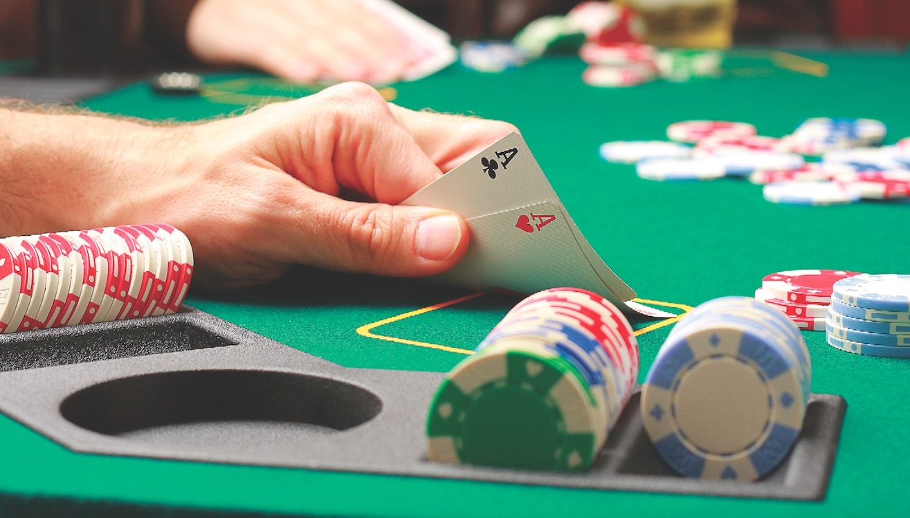 Texas Poker Strategy – A Complete Strategy For Success In Poker