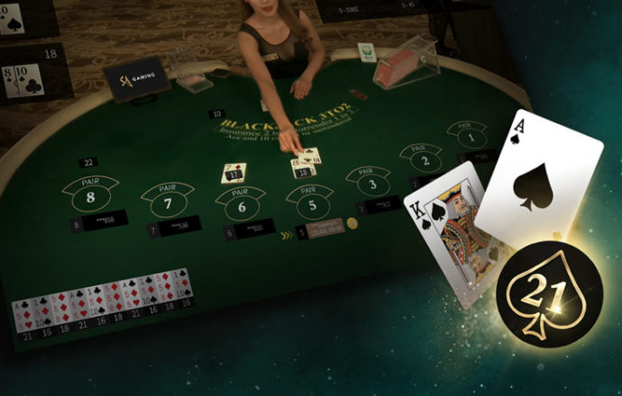 Where To Play Blackjack Online