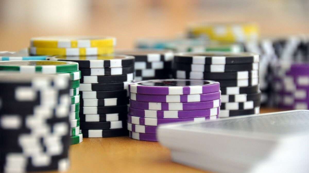 Can You Play Online Casino in Ukraine