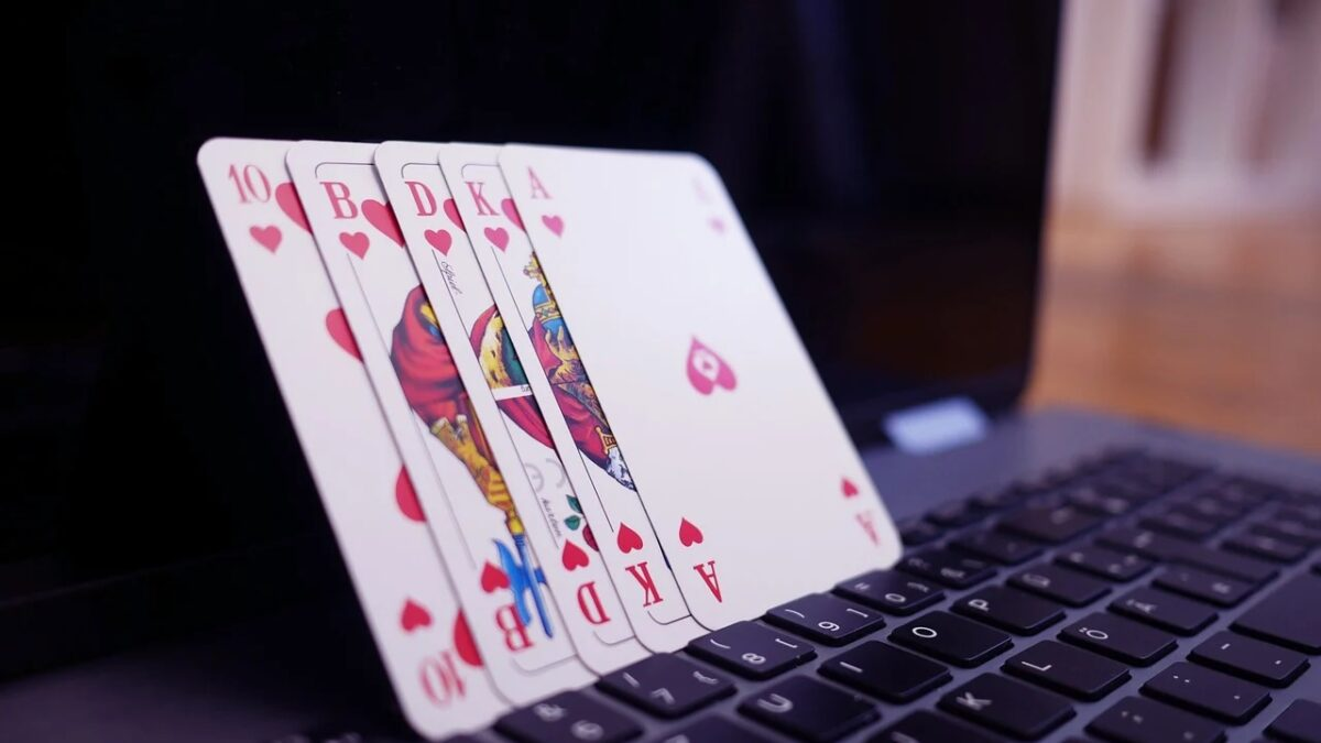 Things to be aware about the gambling game