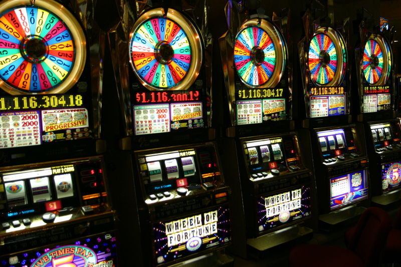 Incredible Benefits Of Playing Slot Game Online