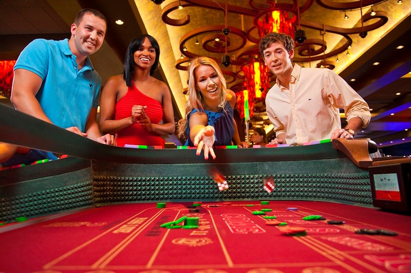Top Benefits You Should Know about Online Casinos