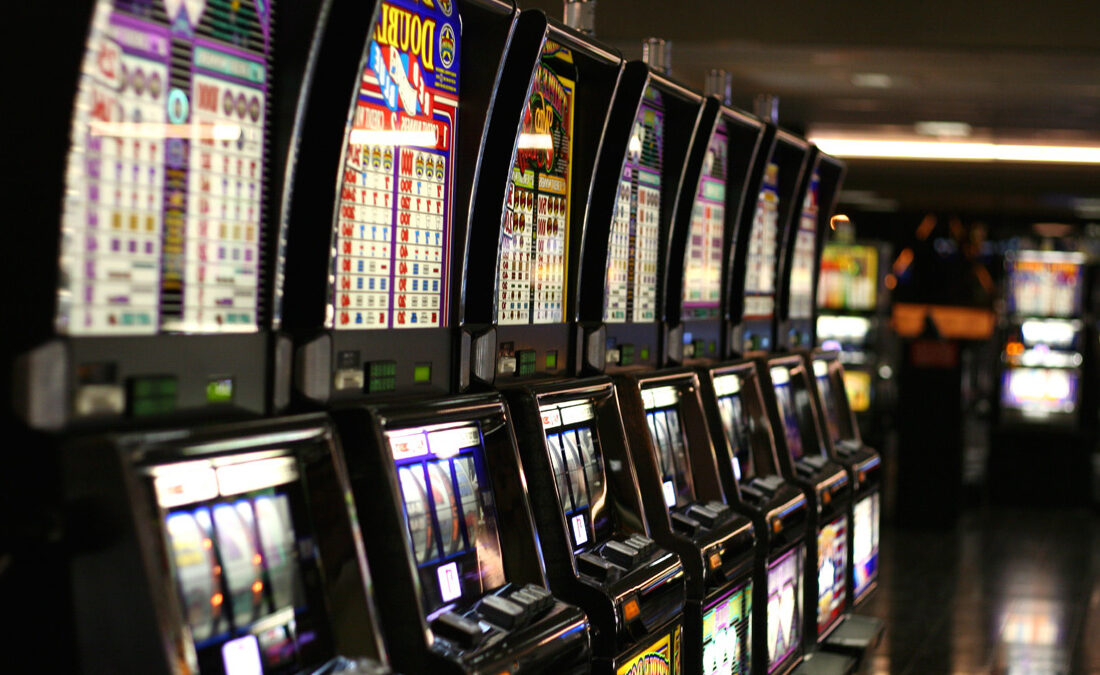 Endless Online Slot Gaming Options With Great Reward