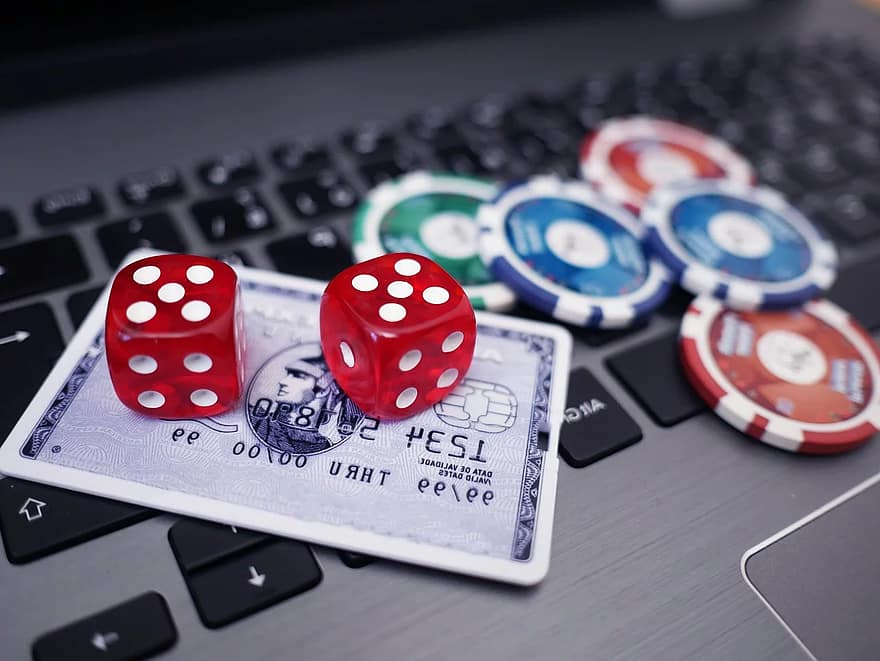 How to perform the regulated online gambling for games?