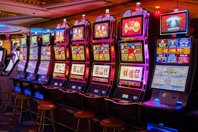Understanding More About Using Cash in Online Slot Gambling